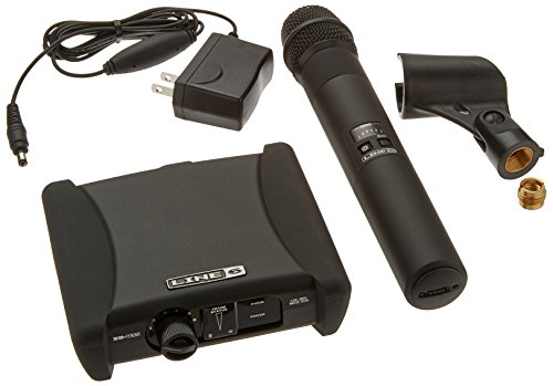 Line 6 XD-V35 Handheld Wireless Microphone