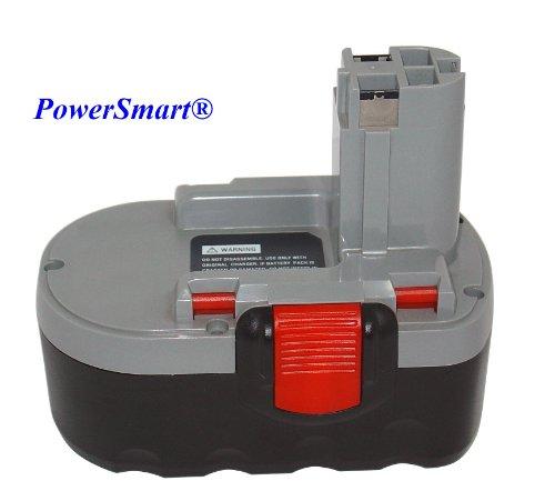 The 8 best power tool batteries bosch