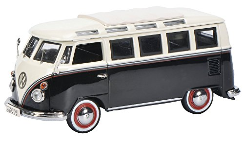 (Schuco 1: 87452632000VW T1°C Samba Vehicle)
