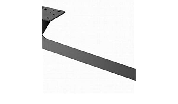 RAM-VB-154 RAM No-Drill Laptop BASE for the Nissan Frontier Pathfinder /& Xterra