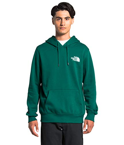 The North Face Men's Never Stop Exploring Pullover Hoodie