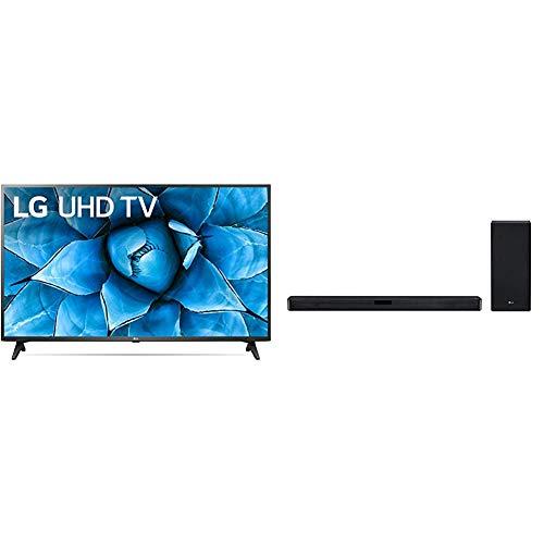 🥇 LG 65UN7300PUF Alexa Built-in UHD 73 Series 65″ 4K Smart UHD TV