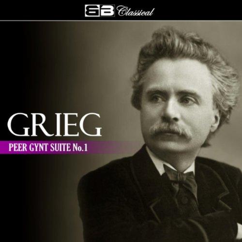 Slovak Philharmonic Orchestra - Peer Gynt Suite No. 1, Op ...