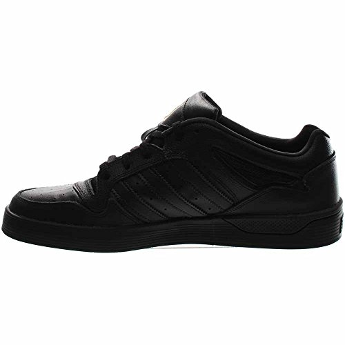 Adidas Heren Locator Basketbalschoen Zwart
