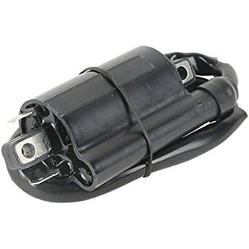 xmt moto ignition coil for kawasaki kaf620 a1. Black Bedroom Furniture Sets. Home Design Ideas