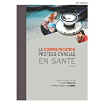 Communication prof.en sante 2e richard