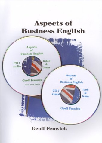 Aspects of Business English: Buch + Audio-CD + CD-ROM