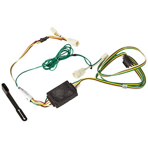 New CURT 55542 Custom Wiring Harness free shipping