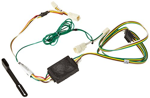 CURT 55542 Custom Wiring Harness - Harnesses Wiring Receivers Hitch Trailer