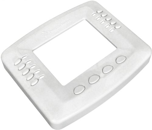 Pentair 520273 White Cover Plate Replacement IntelliTouch Indoor Pool and Spa Automatic Control Systems