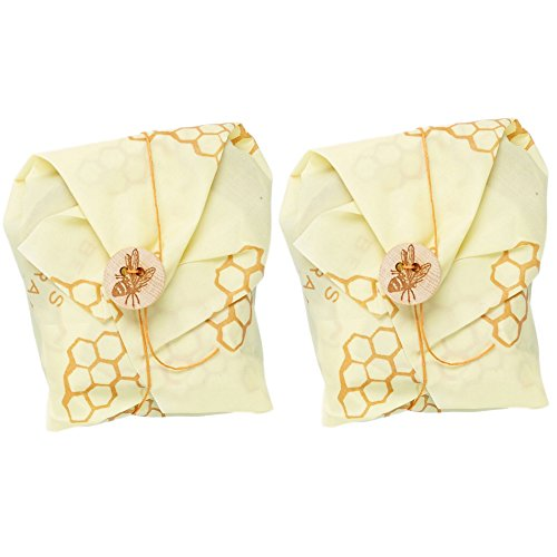 Eco Friendly Paper Bags For Food - 6