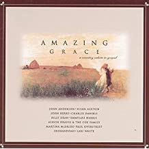 Amazing Grace A Country Salut
