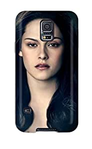 Awesome Case Cover/galaxy S5 Defender Case Cover(twilight Actress Kristen Stewart )