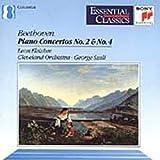 Beethoven: Piano Concertos 2 & 4 (Essential Classics)