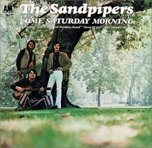 Sandpipers Come Saturday Morning Amazon Com Music