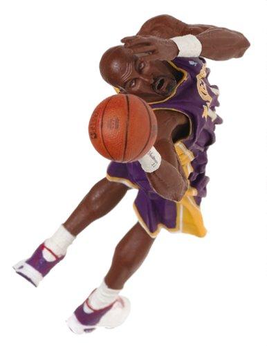 McFarlane Toys NBA Sports Picks Series 6 Action Figure Karl Malone (Los Angel... (Picks Toys Nba Sports Mcfarlane)