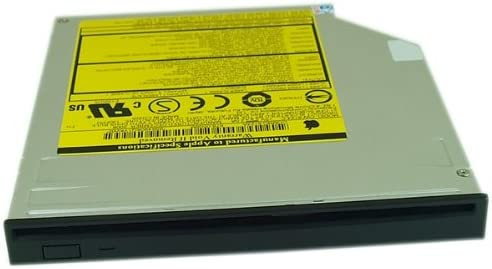 CW-8124-C CD-R+DVD Combo drive for use with Apple White iBook G4 12 A1054 //A1133 1.2//1.33GHz model