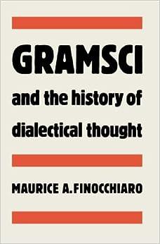 Descargar Torrent La Libreria Gramsci And The History Of Dialectical Thought Epub Libres Gratis