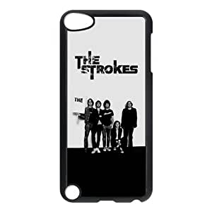 Ipod Touch 5 Phone Case The Strokes W66TS54827