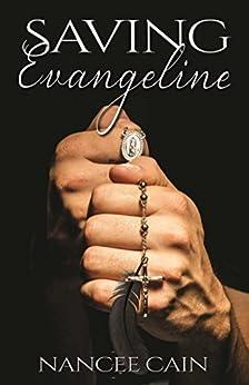 Saving Evangeline by [Cain, Nancee]