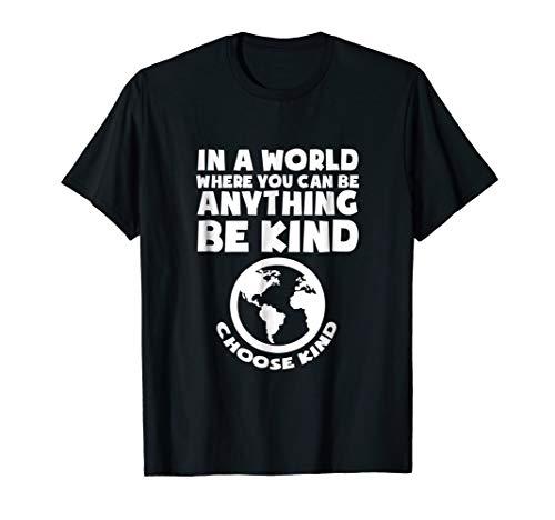 2018 Anti Bullying Tee Unity Day Orange T-Shirts ()