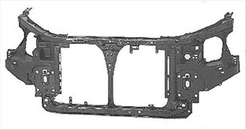OE Replacement Nissan/Datsun Quest Van Radiator Support (Partslink Number (Nissan Van Radiator)