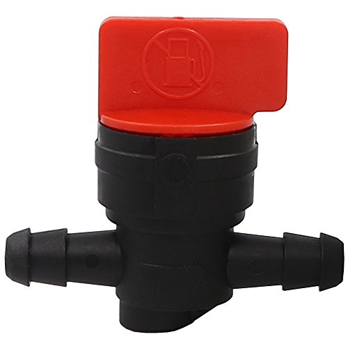 494768 698183 Fuel Shut Off Valve Lawn Mower Replacement Parts
