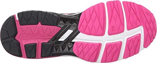 1000 Talla Calzado Atlético Gt Pink sport blue Hombres Asics Black 5 nYwEa