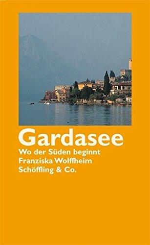Gardasee: Wo der Süden beginnt