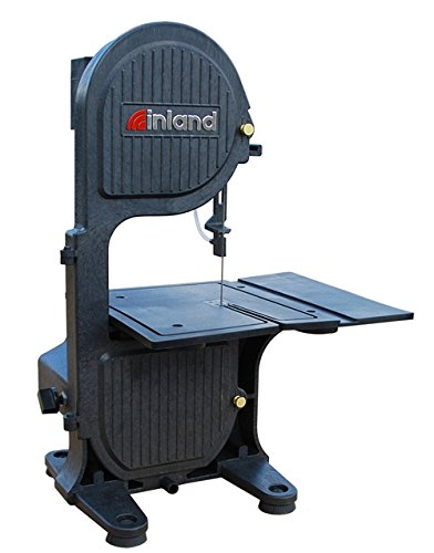 Inland DB-100 Diamond Band Saw by Inland Craft Products