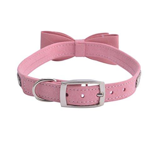 Dog Collar Bow Tie Amazon