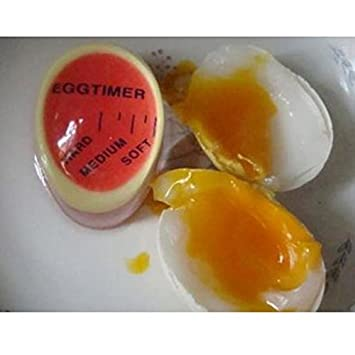 youpin 2 egg timer, kochen perfekt eier jedes mal magic ... - Thermometer Küche