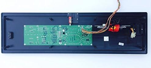 Proform 730 585 Sightline Treadmill Upper Display Console ect-757