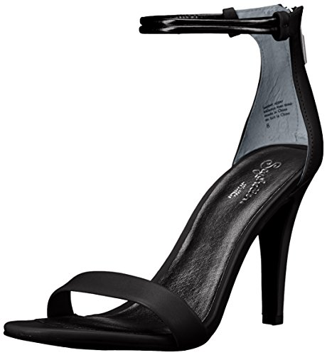 Seychelles Women's Joy Ride Dress Pump, Black, 8.5 M US by Seychelles