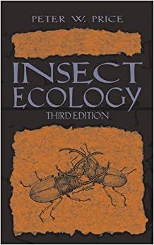 Insect Ecology (Earth Science)