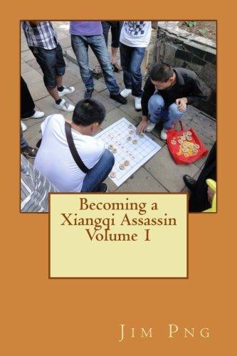 Becoming a Xiangqi Assassin Volume 1 pdf
