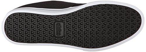 Etnies Jameson 2 Eco Chaussure De Skate Noir / Blanc / Gris