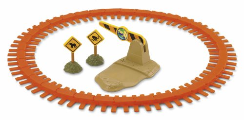Fisher-Price Diego Animal Rescue Railway Track Pack