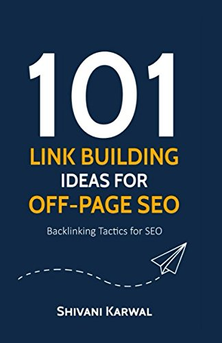 101 Link Building Ideas for Off-Page SEO: Backlinking Tactics for SEO