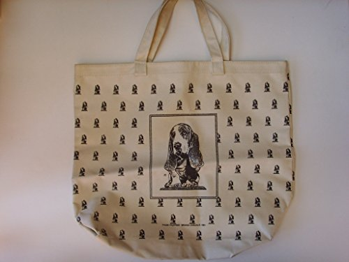 Hush Puppies 1981 Tote Bag Purse Collectible 14