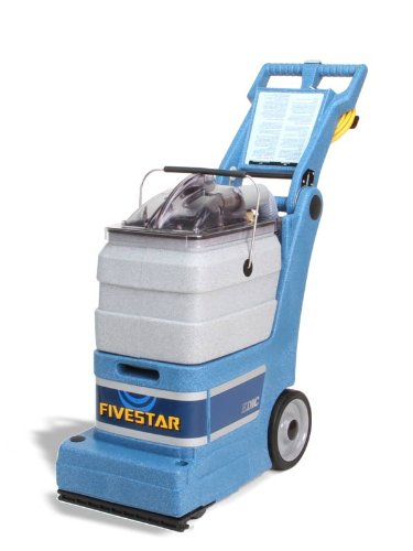4f3be448fc0 Amazon.com - EDIC Fivestar Self-Contained Carpet Extractor 401TR - Carpet  Steam Cleaners