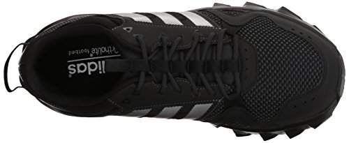 adidas Men's Rockadia Trail Wide m Core Black/Matte Silver/Carbon buy cheap online clearance under $60 lowest price cheap price pay with visa cheap price z0CGaY