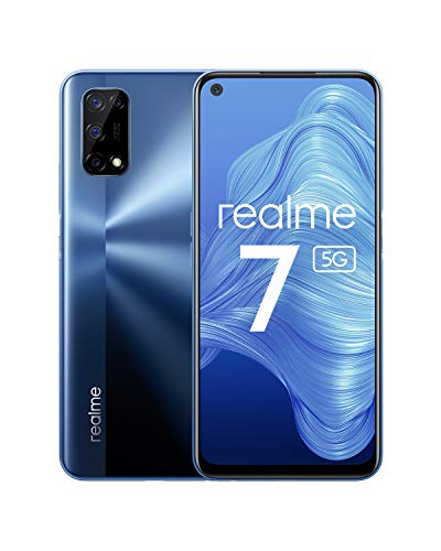 Realme 7 5G 6GB/128GB Azul (Beltic Blue) Dual SIM
