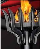Everglow MHP Liberty Torch Malumai Head Solid Cast Aluminum 45K btu's LP Propane Gas LT-P