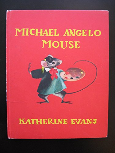 Michael Angelo Mouse