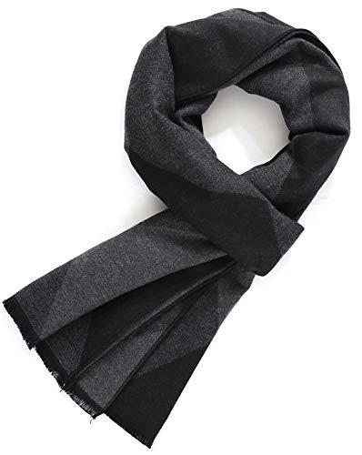 闪购!顶级评价羊绒围巾!质地优良,保暖柔软