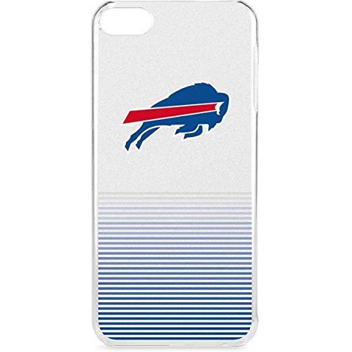 Skinit LeNu MP3 Player Case for iPod Touch 6th Gen - Officially Licensed NFL Buffalo Bills Breakaway Design