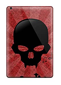 Ipad Mini Cover Case - Eco-friendly Packaging(skull)
