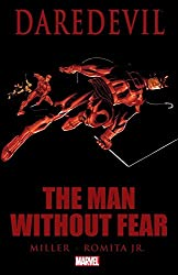 Daredevil: The Man Without Fear: Man Without Fear Premiere