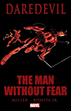 Daredevil: The Man Without Fear: Man Without Fear Premiere (Daredevil: The Man Without Fear (1993-1994))